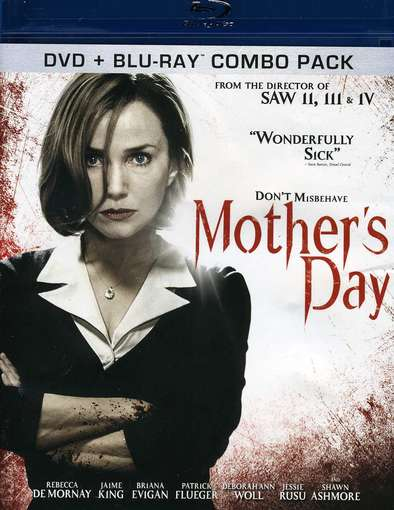 MOTHER'S DAY (2PC) (W / DVD)-MOTHER'S DAY (2PC) (W / DVD)