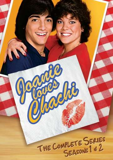 JOANIE LOVES CHACHI: COMPLETE SERIES (3PC) / (3PK)-JOANIE LOVES CHACHI: COMPLETE SERIES (3PC) / (3PK)