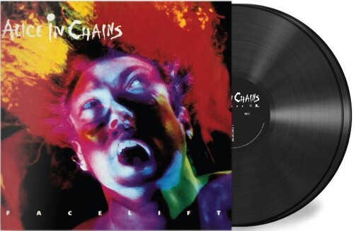 FACELIFT (OFV) (DLI)-ALICE IN CHAINS