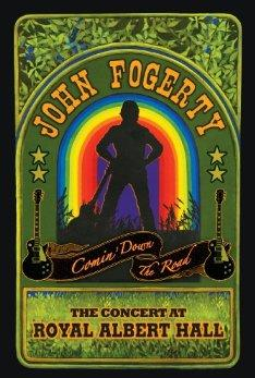 COMIN DOWN THE ROAD-JOHN FOGERTY