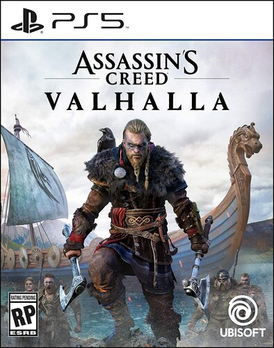 PS5 ASSASSIN'S CREED VALHALLA LIMITED ED / PS5-PS5 ASSASSIN'S CREED VALHALLA LIMITED ED / PS5