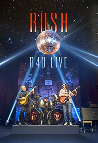 R40 LIVE / (DIG)-RUSH