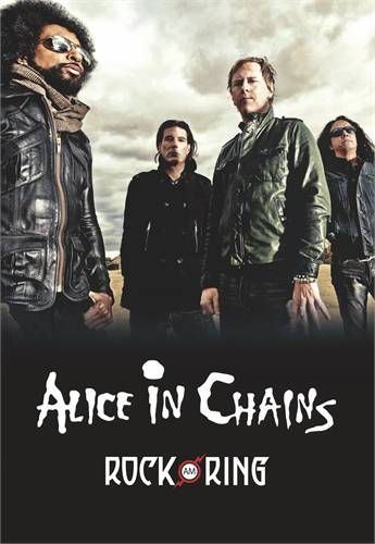 ROCK AM RING-ALICE IN CHAINS