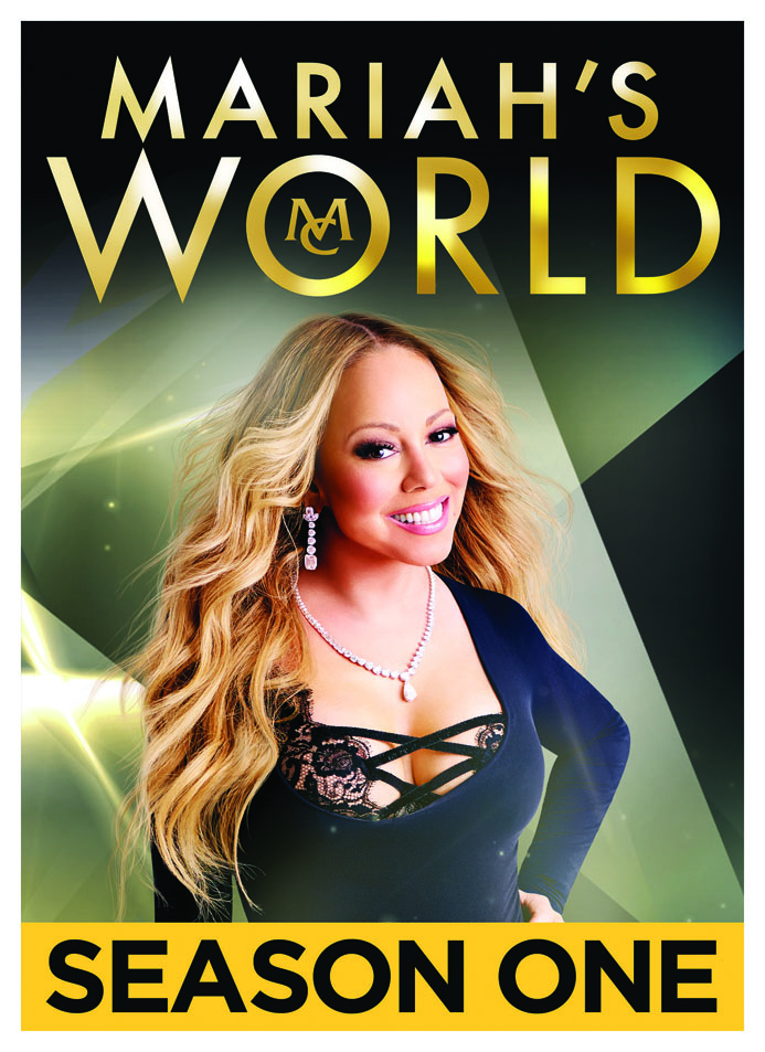MARIAH'S WORLD: SEASON ONE (2PC) / (2PK SLIP SNA-MARIAH'S WORLD: SEASON ONE (2PC) / (2PK SLIP SNA