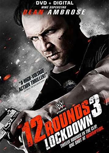 12 ROUNDS 3: LOCKDOWN-12 ROUNDS 3: LOCKDOWN