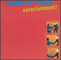 ENTERTAINMENT-GANG OF FOUR