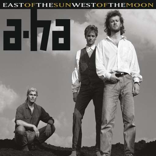EAST OF THE SUN WEST OF THE MOON: DELUXE EDITION-A-HA