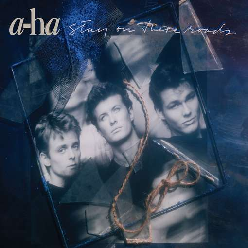 STAY ON THESE ROADS: DELUXE EDITION (DLX) (UK)-A-HA