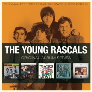 ORIGINAL ALBUM SERIES-RASCALS