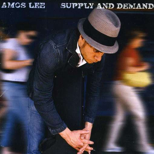 SUPPLY & DEMAND-AMOS LEE