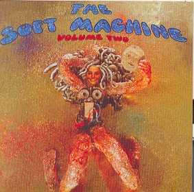 VOLUME 2 (BONUS TRACKS) (RMST)-SOFT MACHINE