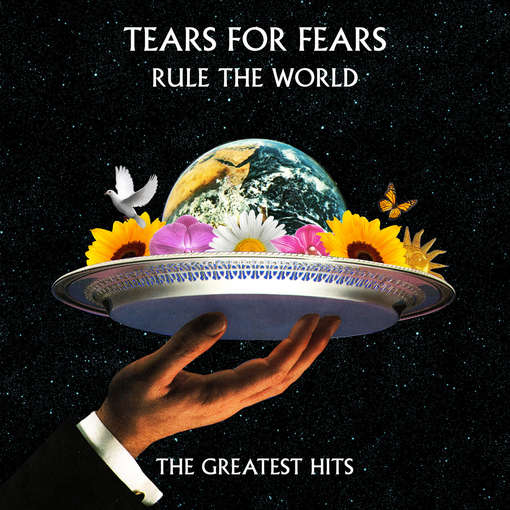 RULE THE WORLD-TEARS FOR FEARS