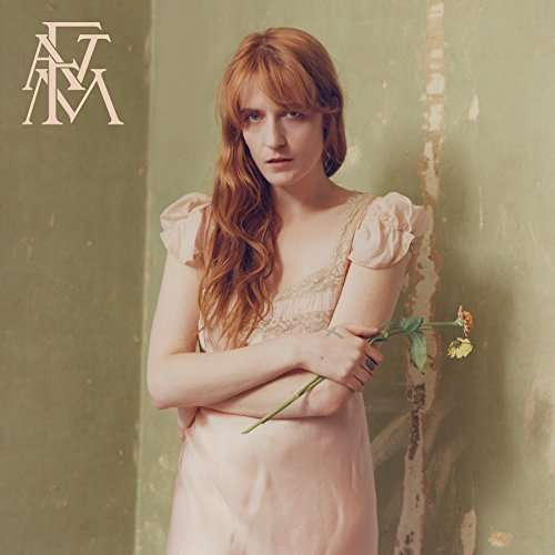 HIGH AS HOPE-FLORENCE & MACHINE