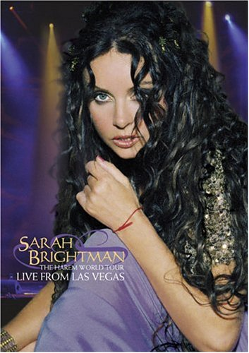 LIVE FROM LAS VEGAS (2PC) / (DOL DTS)-SARAH BRIGHTMAN