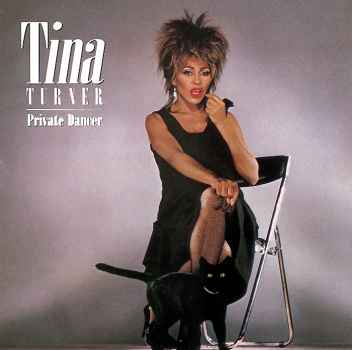 PRIVATE DANCER (BONUS TRACKS) (RMST)-TINA TURNER