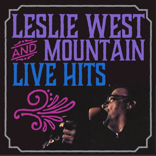 LIVE HITS (UK)-LESLIE WEST