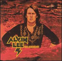 ANTHOLOGY-ALVIN LEE