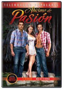 ABISMO DE PASION (4PC) / (FULL)-ABISMO DE PASION (4PC) / (FULL)