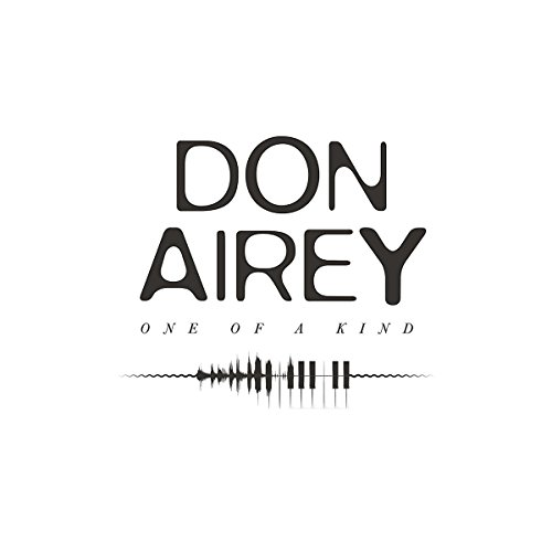 ONE OF A KIND-DON AIREY