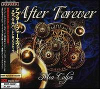 MEA CULPA - RETROSPECTIVE (JPN)-AFTER FOREVER