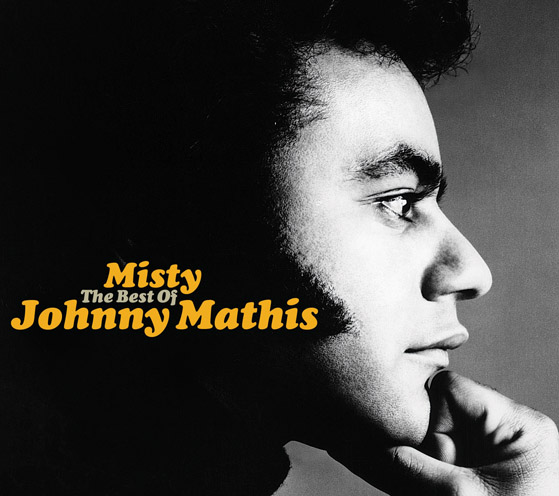 MISTY: BEST OF (UK)-JOHNNY MATHIS