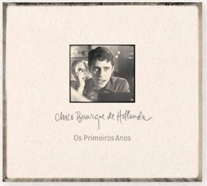 OS PRIMEIROS ANOS (BOX 3 CDS)-CHICO BUARQUE DE HOLLANDA
