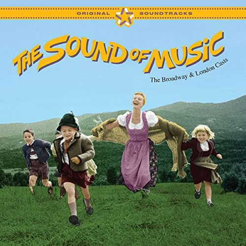 SOUND OF MUSIC  /  O.S.T. (SPA)-RICHARD RODGERS / OSCAR (SPA) HAMMERSTEIN